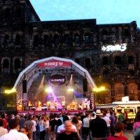 Altstadtfest 2015, Foto: Marie Baum - 5VIER