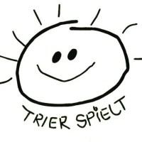 Trier Spielt Logo - 5VIER