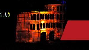 Illuminale Titelbild - 5VIER