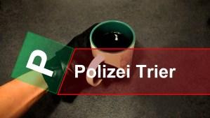 Sicherheit am Frühstückstisch in Trier