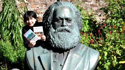 Karl Marx Filmmatine