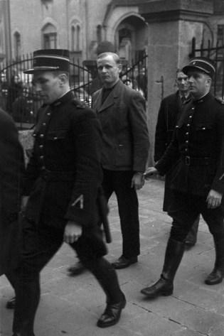 Nazis in Trier Textbild