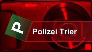Die Trierer Polizei und ihre Blitzer