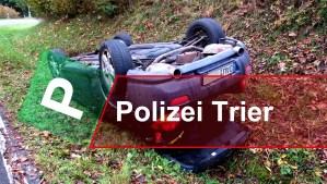 Unfall Prüm Titelbild - 5VIER