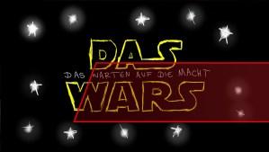 Starwars (2) - 5VIER