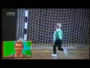 Euro 2012: Der deutsche Kader im Check - 5VIER