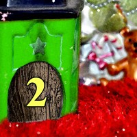 Adventskalender 2 - 5VIER