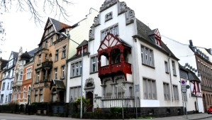 Haus Franziskus 3 - 5VIER