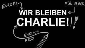 Charlie Titelbild - 5VIER