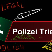Legal Highs Titelbild - 5VIER