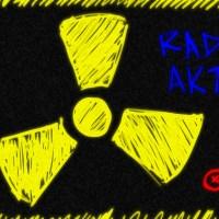Radioaktiv Titelbild - 5VIER