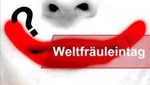 Weltfräuleintag - 5VIER