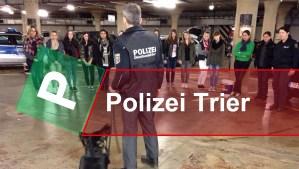 GirlsdayPolizei - 5VIER