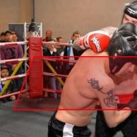 KickboxTitel - 5VIER