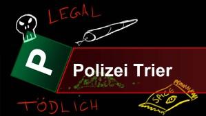 DrogenSpicePolizei - 5VIER