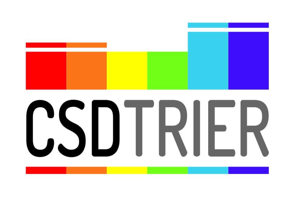 Morgen findet der CSD statt. Bildquelle: CSD Trier