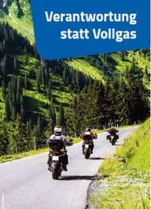 Verantwortung statt Vollgas. Das Motorrad-Gruppentraining, Foto: POLIZEIPRÄSIDIUM TRIER