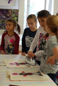 KinderUni, Foto: Hochschule Trier - 5VIER