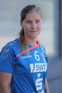 Maja Zrenic, Foto: Trierer Miezen