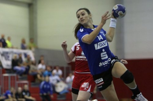 Ramona Constantinescu, Foto: Jürgen Brech