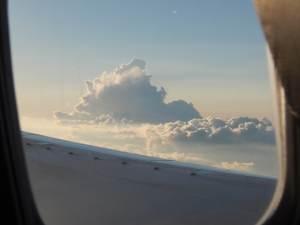 Abflug New York - 5VIER