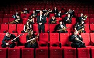 Big Band »Art of Music« Presse - 5VIER