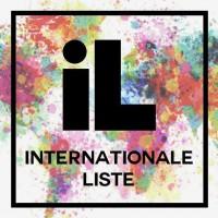 Logo der Internationalen Liste Uni Trier