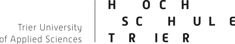 Logo_Hochschule_Trier - 5VIER