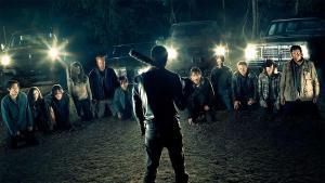 """Cinemaxx zeigt Staffelstart von """"The Walking Dead"""""""