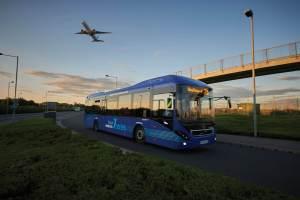 Was tun, wenn der Shuttle Bus zu langsam war und der Flieger schon weg ist? (Foto: Heathrow Airports Limited)