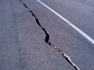 Über 70 Erdbeben seit Oktober in Baden-Württemberg