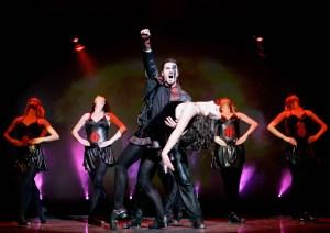 Magic of the dance