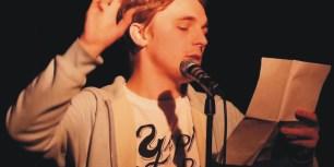 Poetry Slam Trier