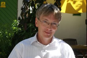 Prof. Dr. Martin Wengeler