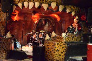 Freak Show Rock'n'Roll Bar - eine der angesagtesten Locations in Essen
