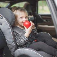 Sicherheit mit dem richtigen Kindersitz, Foto: BeSafe - 5VIER