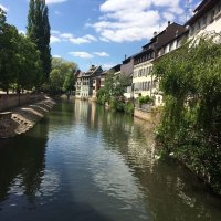 La Petit France Strasbourg, Foto: Hoffmann - 5VIER