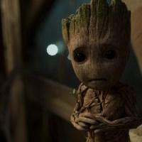 Sehr niedlich: Baby-Groot. (Ph: Film Frame..©Marvel Studios 2017) - 5VIER