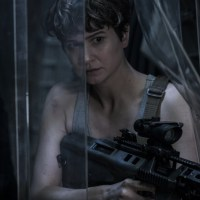 Alien Covenant 2 - 5VIER