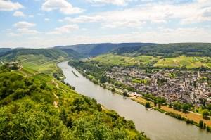 Bis zum Wiederaufstieg von Eintracht Trier fließt noch viel Wasser die Mosel hinab