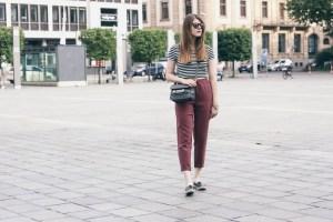 Carolin Modebloggerin - 5VIER