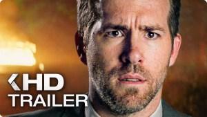 Die Kino-Woche: Killer's Bodyguard - 5VIER