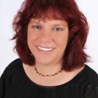 Spitzenkandidatin der Linken zur Bundestagswahl 2017 Katrin Werner