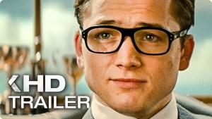 Die Kino-Woche: Kingsman -The Golden Circle - 5VIER