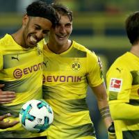 Bundesligastart BVB
