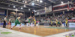 RÖMERSTROM Gladiators Trier verlieren gegen Phoenix Hagen