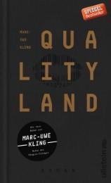 Buchtipps zum Wochenende - QualityLand