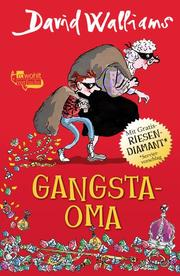 Buchtipps zum Wochenende: Gangsta-Oma