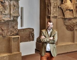 Mit dem Direktor durch das Landesmuseum