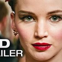 Die Kino-Woche: Red Sparrow - 5VIER